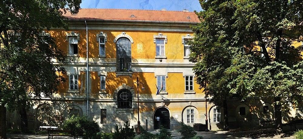 Megújul és múzeumként él tovább Kaposvár régi levéltára