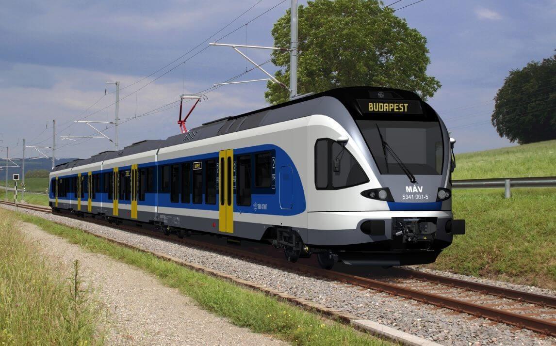 Így áll össze a több mint 1500 milliárdos vasútfejlesztés
