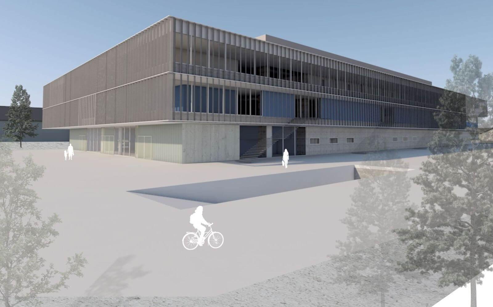 Egyedi sportközpont születik a Corvinus és az Alba Regia együttműködéséből