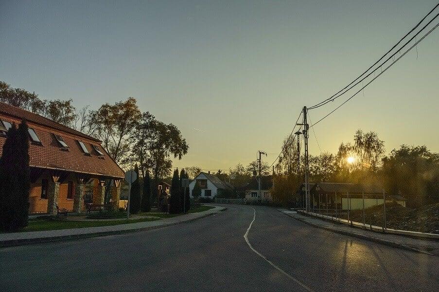A posta egykori működését is bemutató tájmúzeum készül a Zemplénben