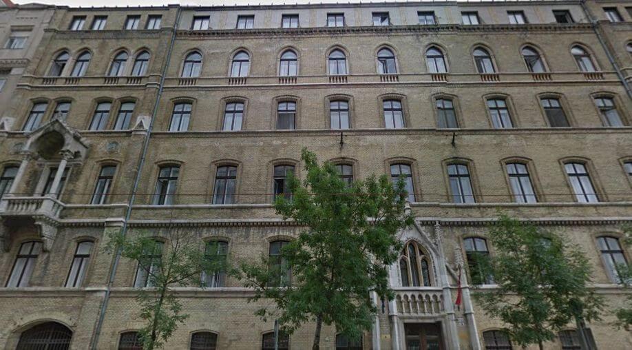 A Magyar Építő kivitelezi az új házelnöki rezidenciát