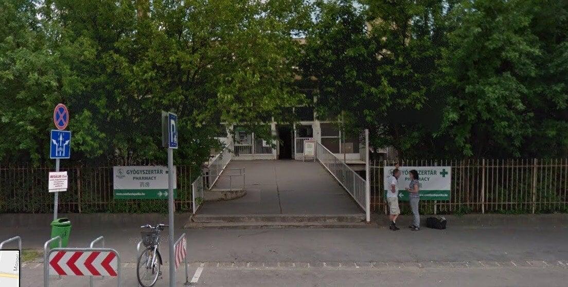 Újonnan épülő szakrendelőbe költözik a Kőbányai Egészségház