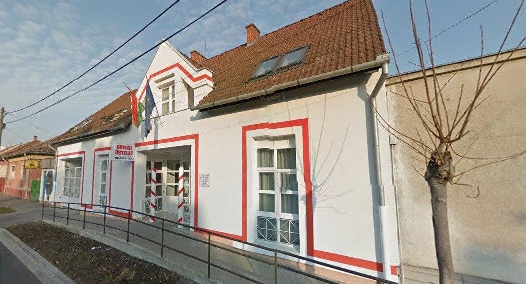 Több mint harminc orvosi épületet újítanak meg Zalaegerszegen