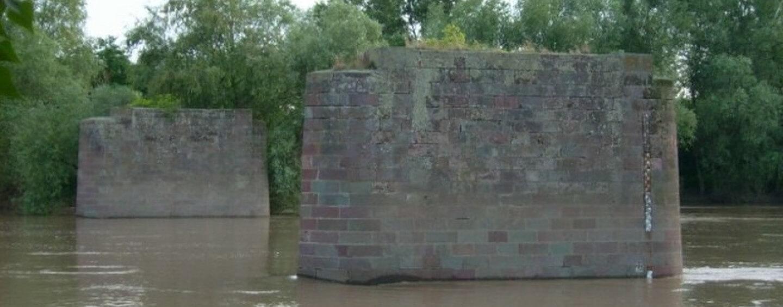 A második világháború óta hiányzó hidat építenek vissza a román határon