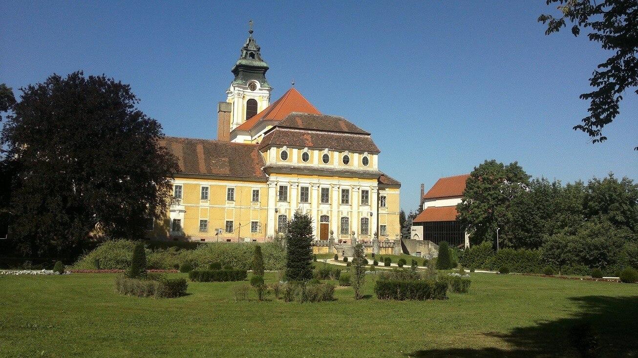 Befejeződhet hazánk egyik legnagyobb barokk templomának felújítása