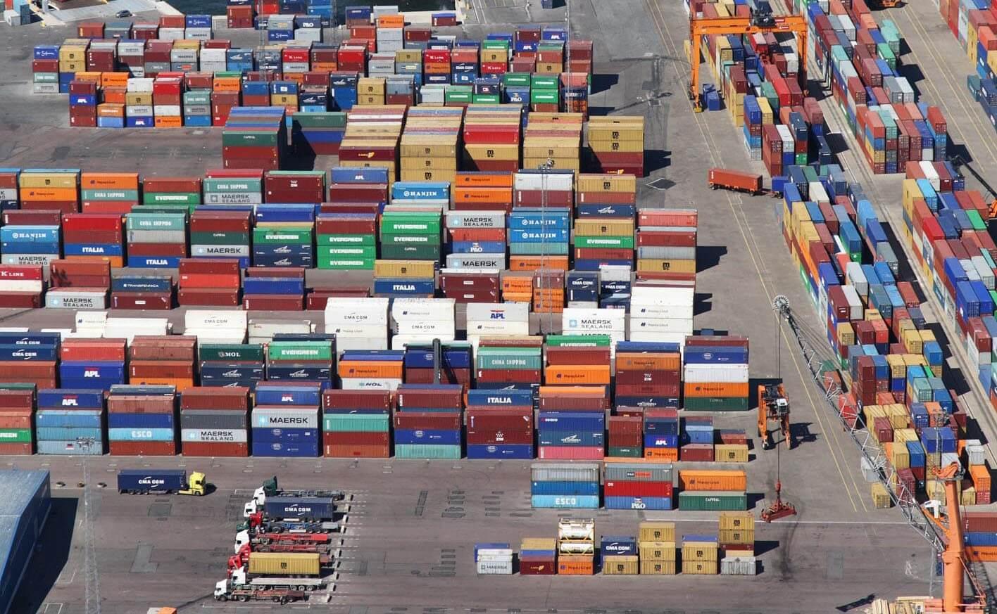 Zalaegerszeg az adriai áruszállítmányok fontos logisztikai központjává válik