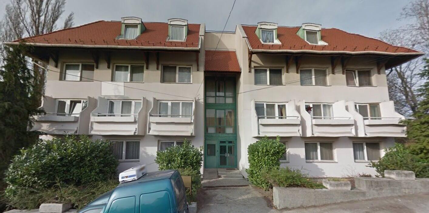 Évi 56 tonnányi káros kibocsájtást szüntet meg a soproni kórház