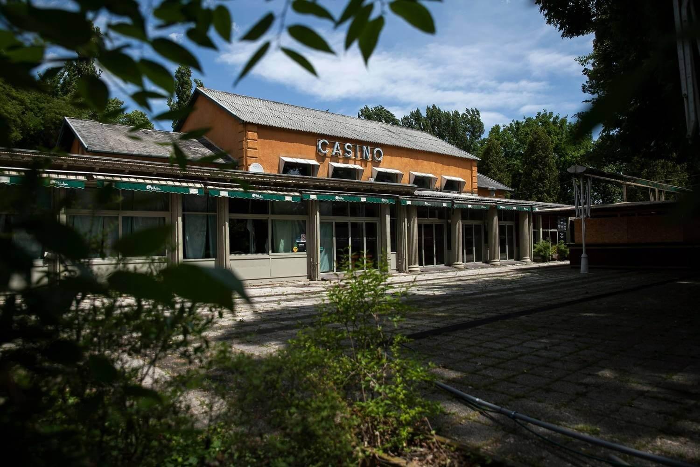 A Margitszigeti Casino is megújul a vizes vb-re