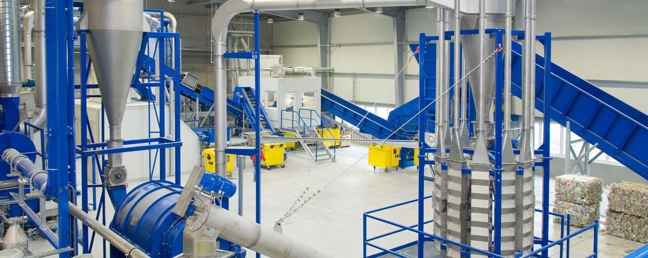 Évi 3600 tonna műanyagtól szabadíthat meg a Faddon épült feldolgozó