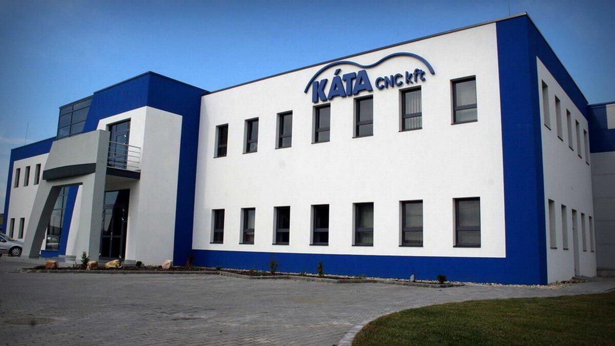 Így jut tízmilliárdos árbevétel fölé egy Pest megyei magyar fémmegmunkáló cég