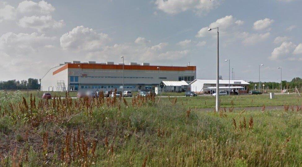 Korszerűsítés és bővítés előtt áll Kunszentmárton ipari parkja
