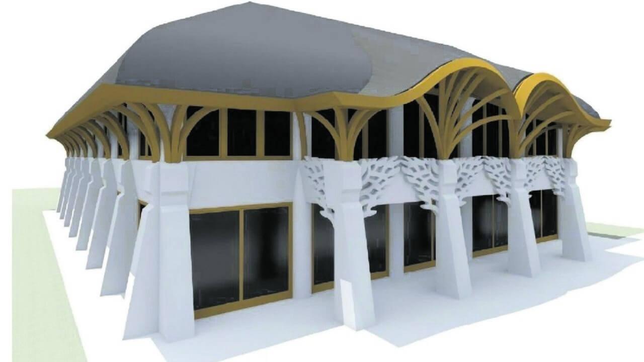 Megvan a kivitelező, indul a makói könyvtár építése