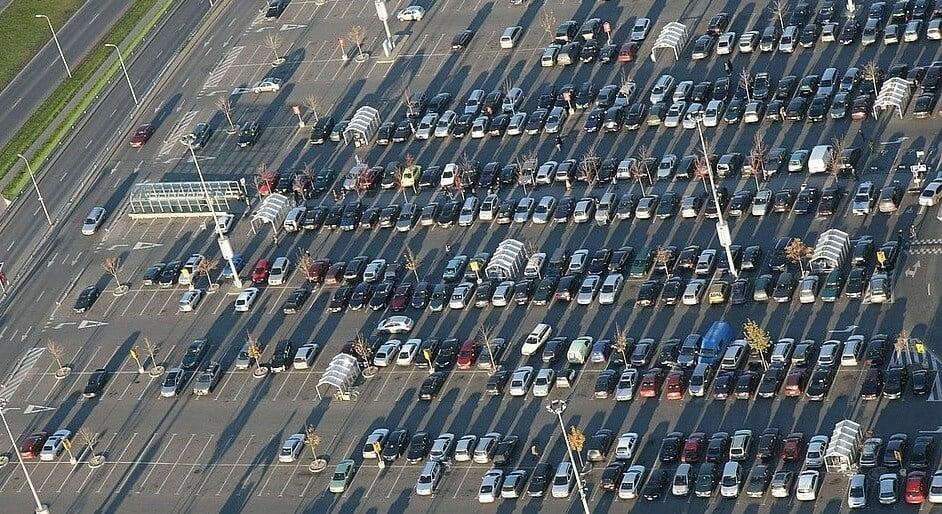 Folytatódik a ferihegyi parkolófejlesztés