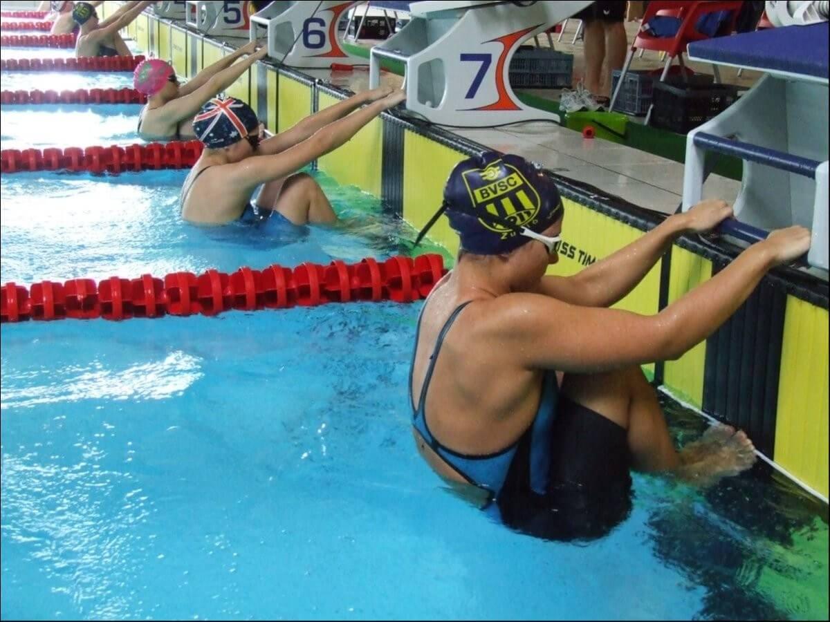 Az Épkar elkészítette a vizes vb egyik új edzőmedencéjét