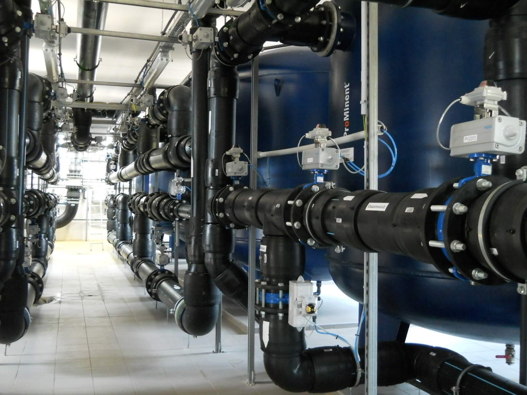Makó térségében megújult az ivóvízhálózat, a lakossághoz mégsem jut el a már tiszta víz