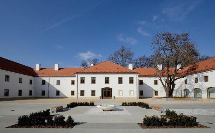 Közel tízéves előkészítésű projekttel nyert nívódíjat a Laki az Esterházy-kastélyban