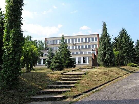 Harmincegy kormányhivatali épület korszerűsödik Baranya megyében