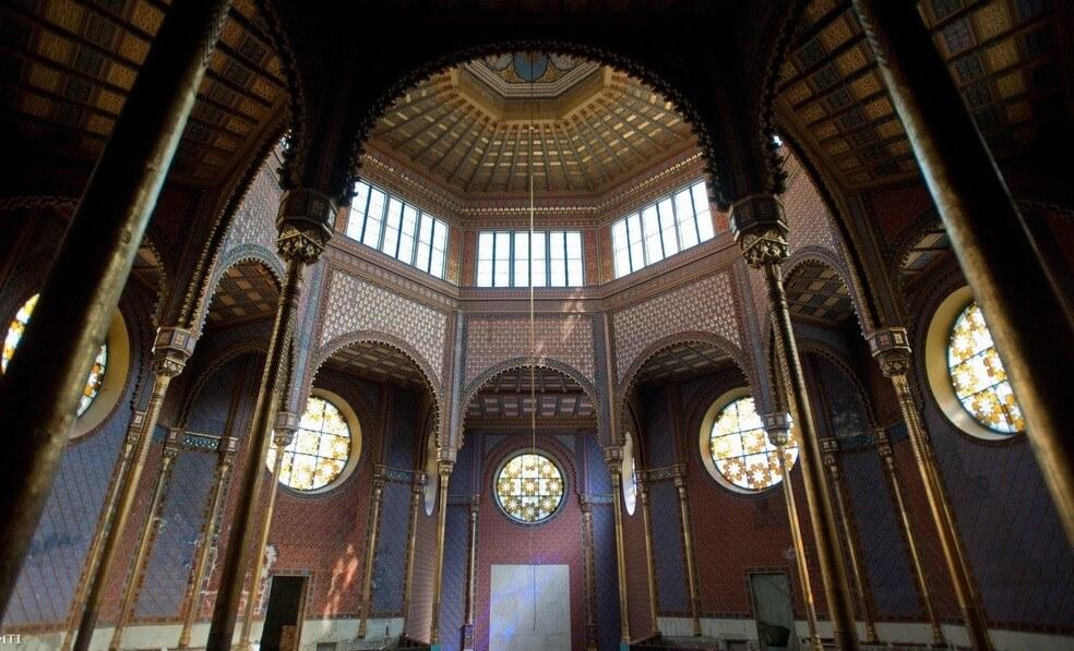 Megvan a kivitelező, kezdődhet a 143 éves pesti zsinagóga felújítása