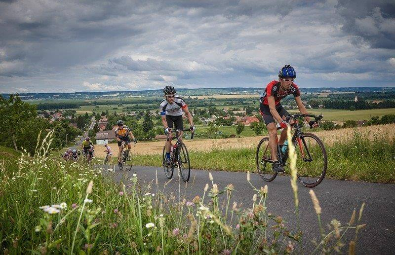 Jótékony kerékpáros futamot szervez a Szabadics a Kis-Balatonnál