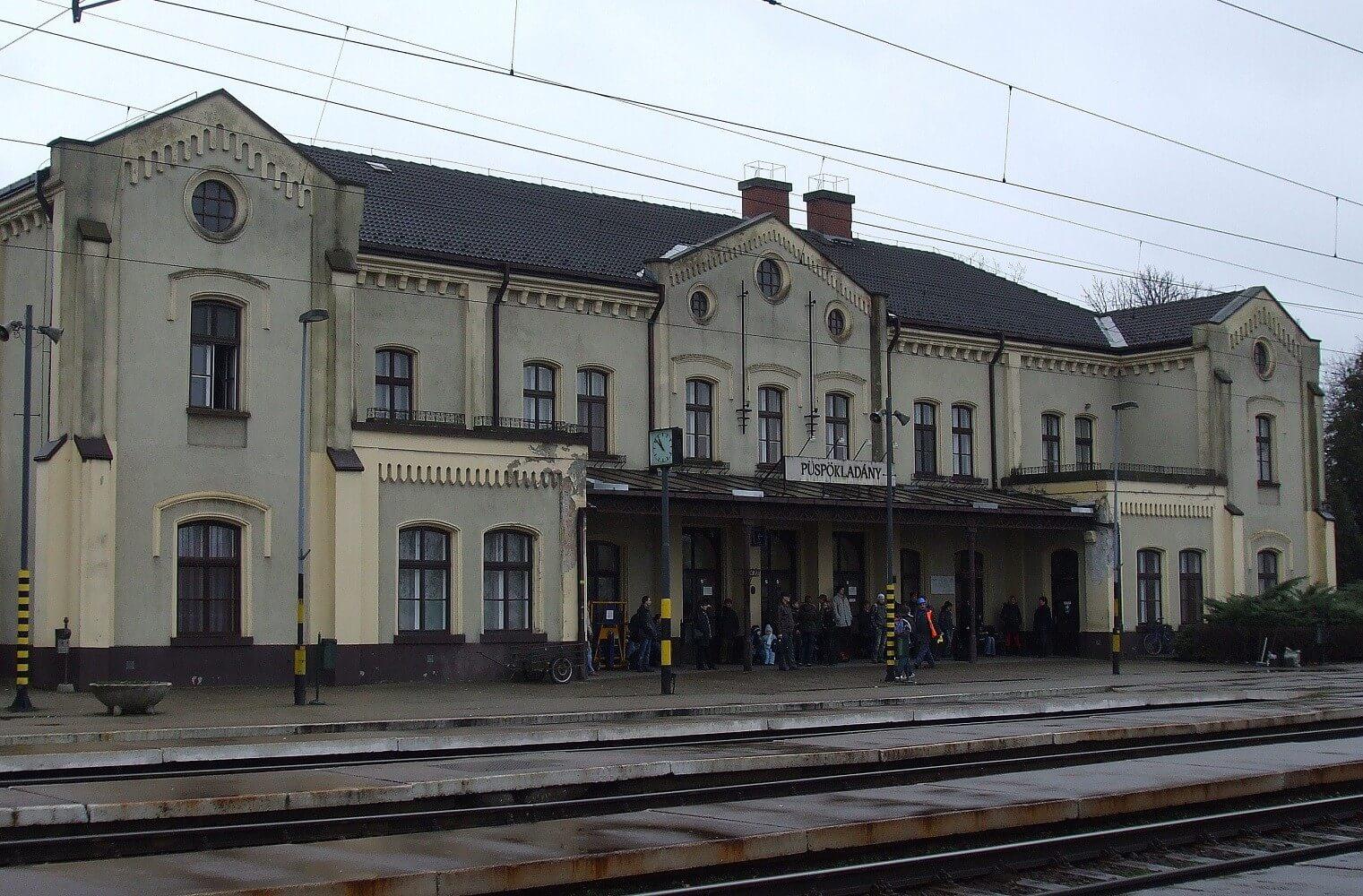 Folytatódik a fővárosból Debrecen felé vezető vasútvonal fejlesztése
