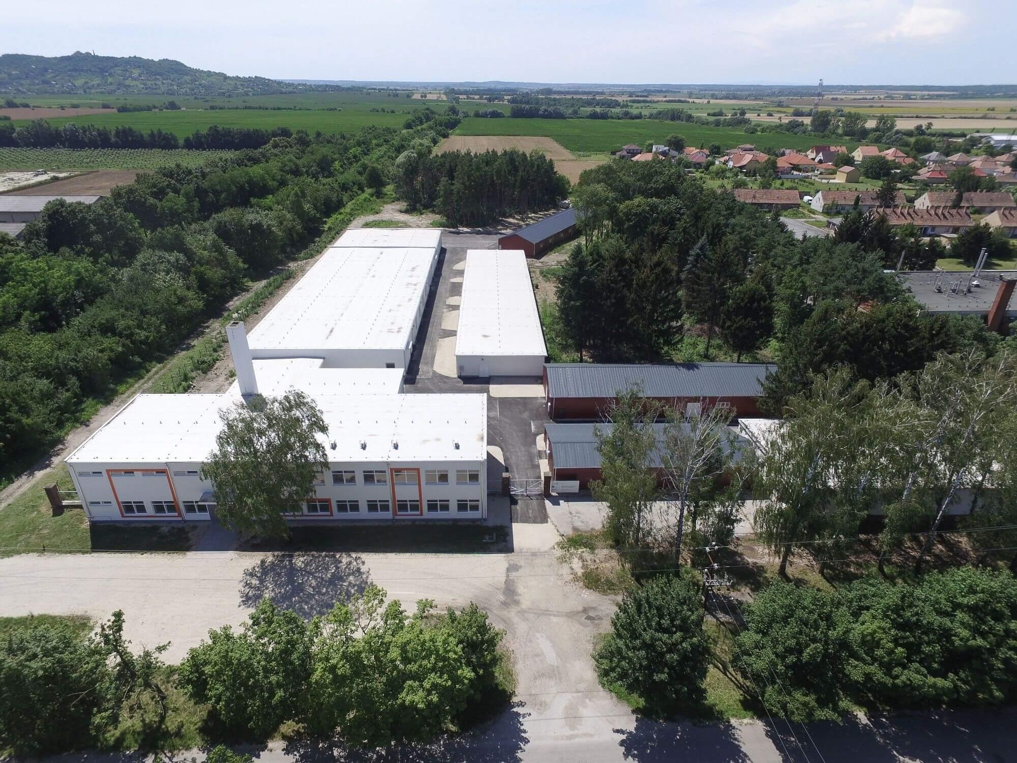 Agrárfejlesztéssel rajtol el Bátaszék új ipari parkja