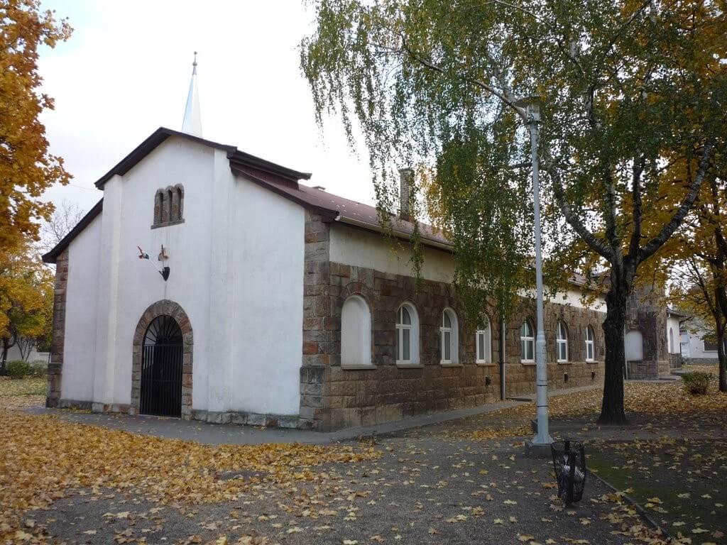 Elkészül a közel 80 éve befejezetlen pesterzsébeti református templom