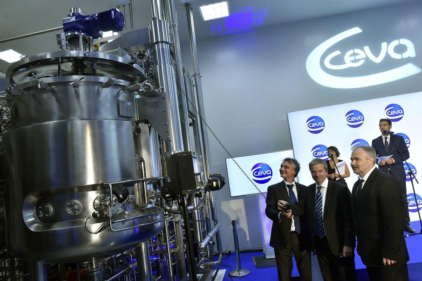 Hatszorosára növelte kapacitását új üzemével a francia vakcinagyártó