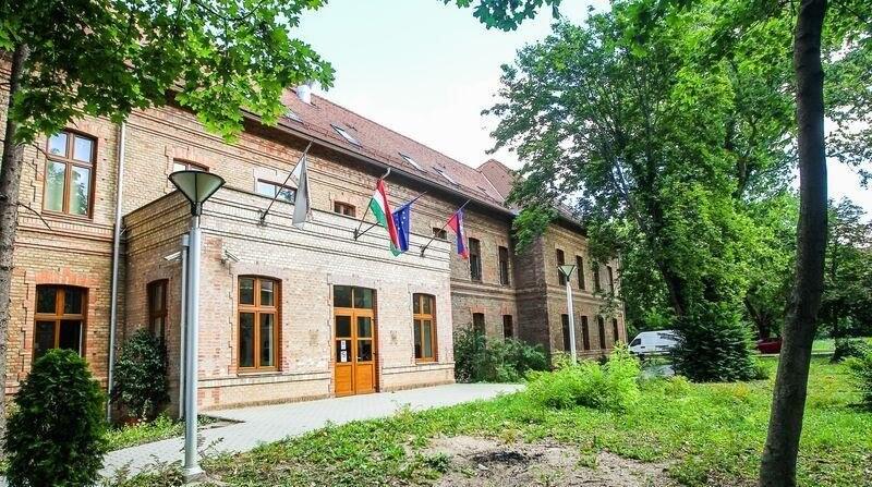 Laktanyából egyetemi épület: bővül a Corvinus székesfehérvári campusa
