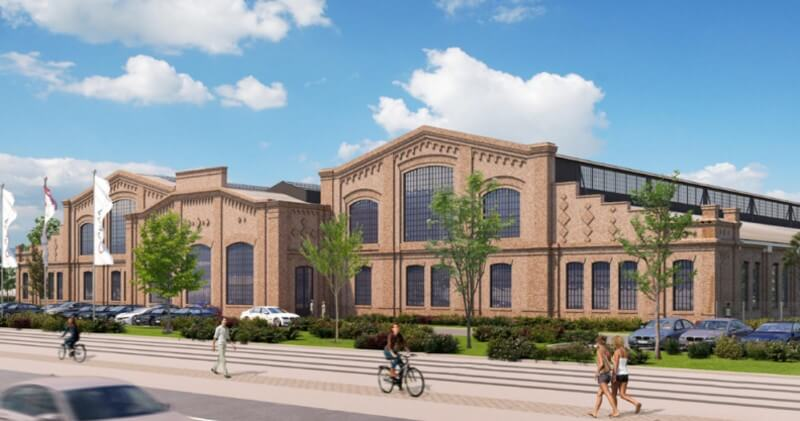 A Strabag építi az Operaház új próbacsarnokát