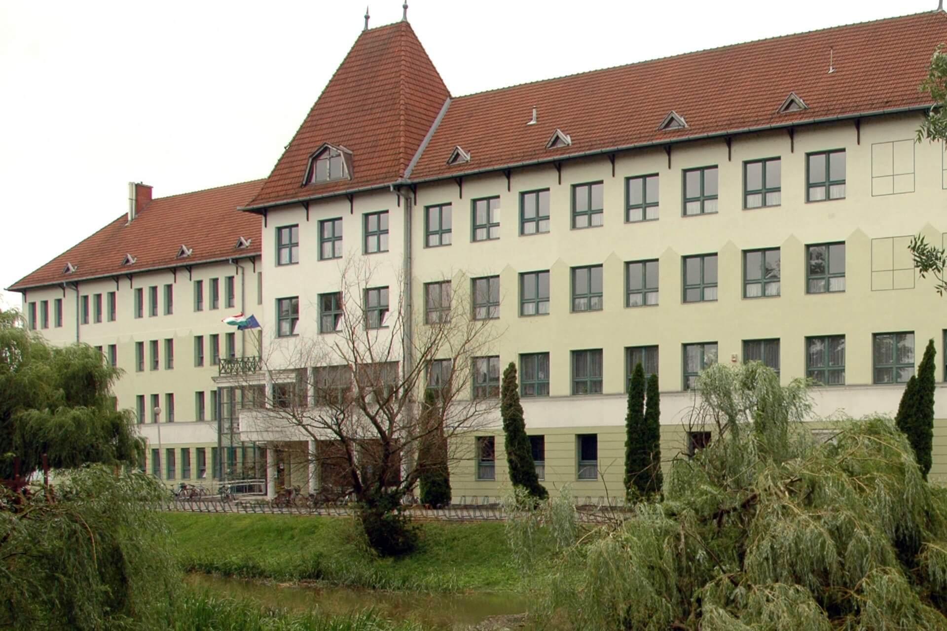 Az új tanév már korszerű kollégiumokban indul Békés megyében