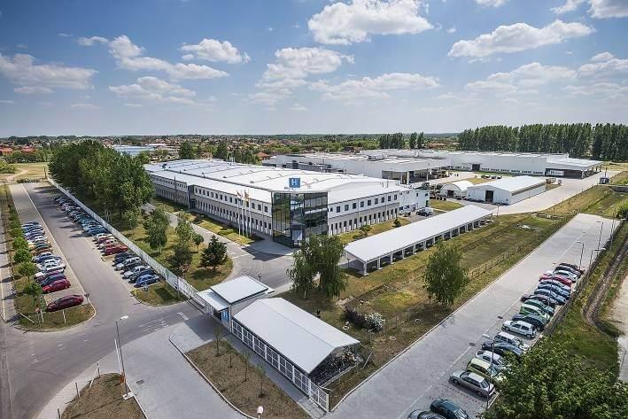 Járműipari óriásfejlesztés indult el Nyíregyházán