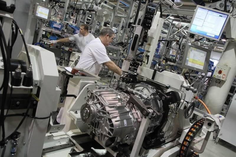 Több mint 30 milliárd forintos autóipari fejlesztést vonzott be Eger