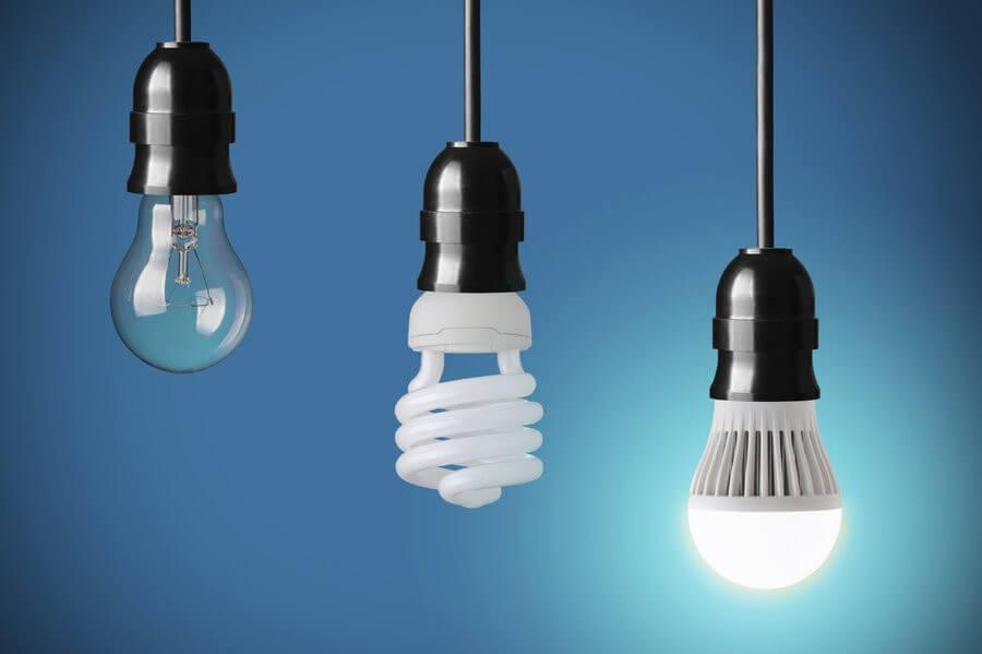 A magyar otthonokban használt izzók negyede már LED-es