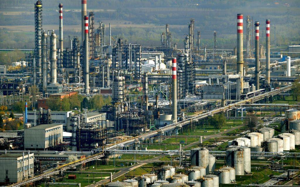 Óriáskomplexumot épít Magyarországon a MOL