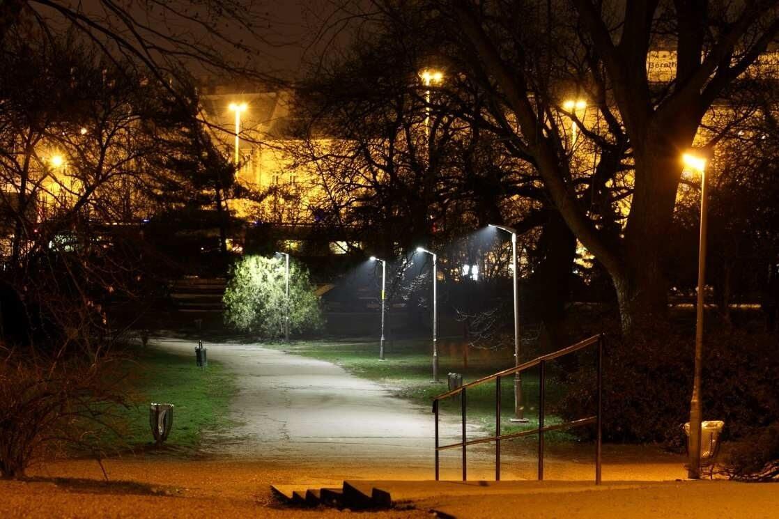 Jövőre LED-es közvilágításra válthat Budapest jelentős része