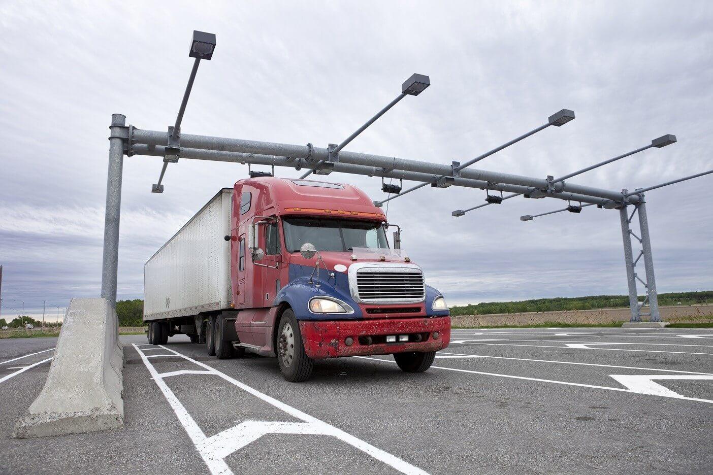 Hamarosan kész a 89 állomásos tengelysúlymérő rendszer