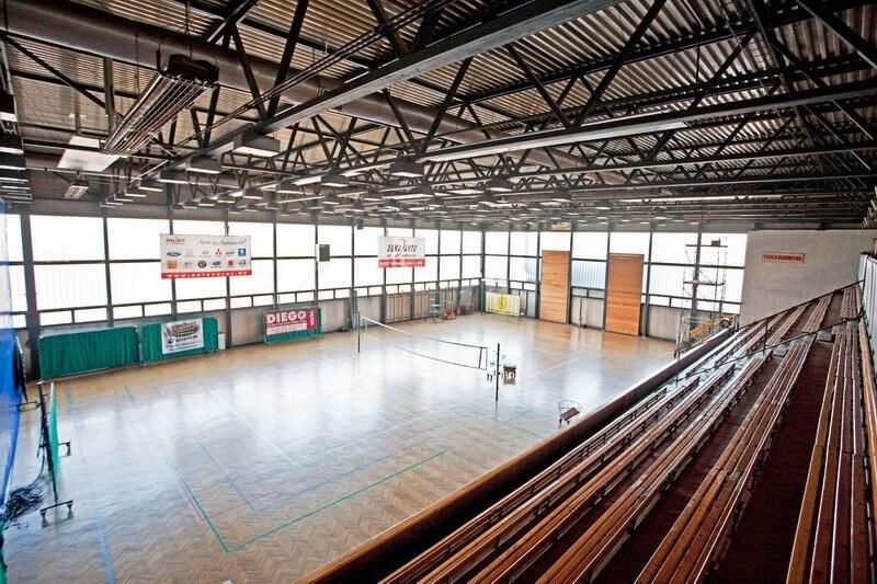 A Market és az EMEL valósítja meg a Vasas sportközpontjának fejlesztését
