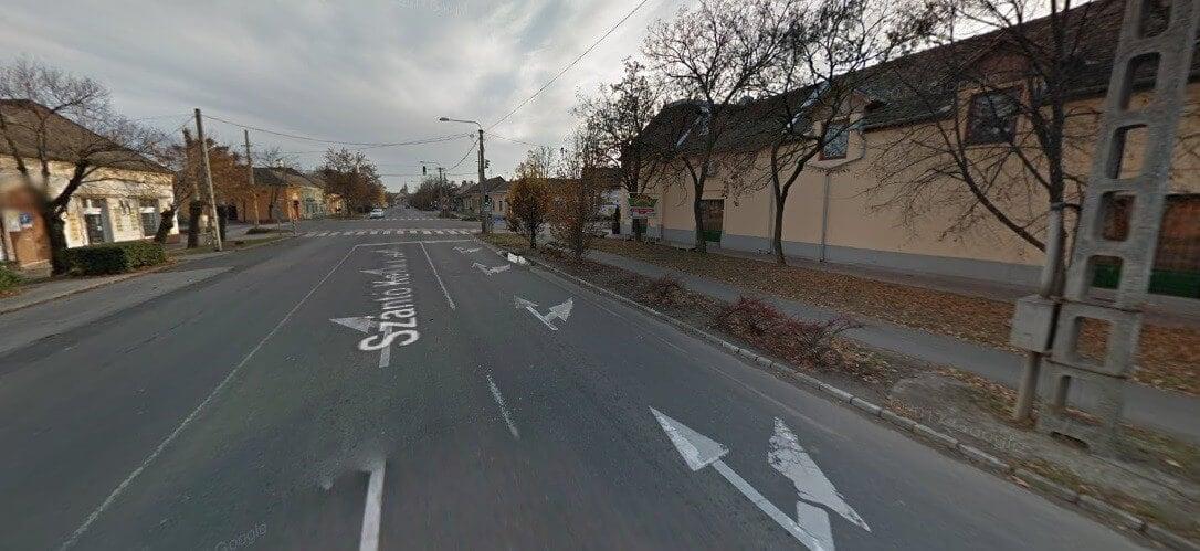 Kerékpárutakat újít fel Hódmezővásárhelyen a Délút