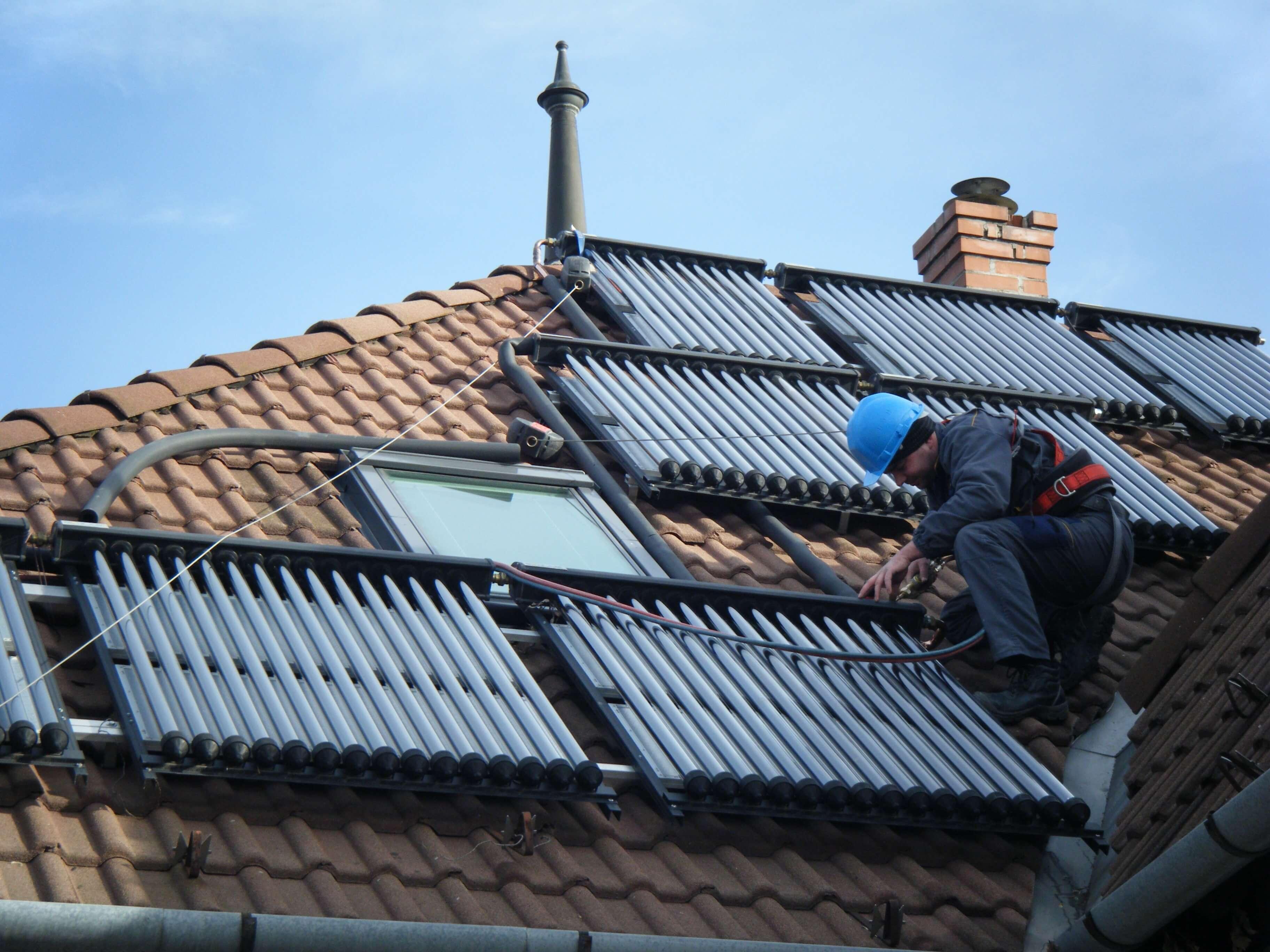 Így csökkentheti az adót az energetikai beruházás