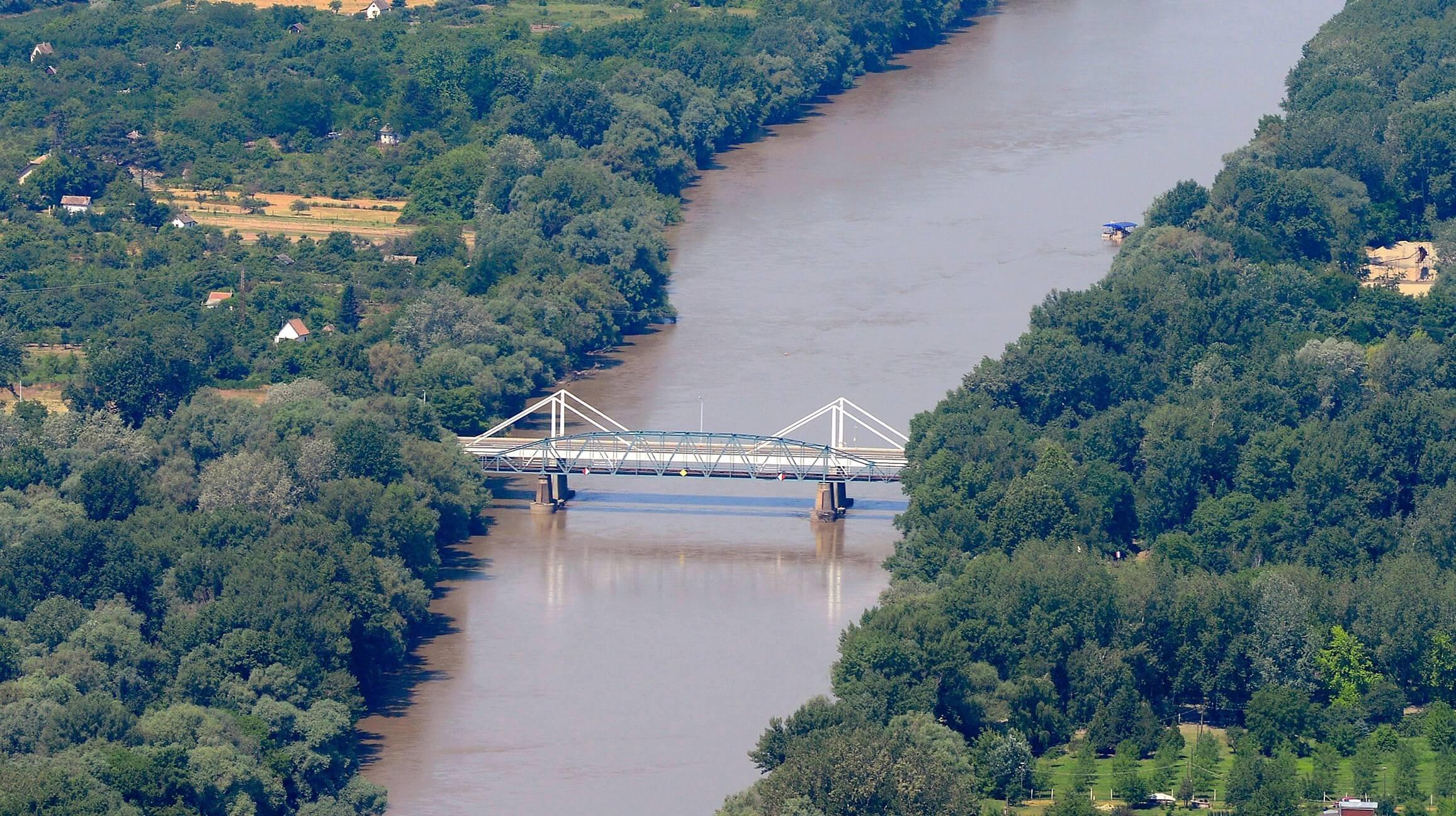 Ezeket a településeket érinti a Magyar Közút hídfejlesztési csomagja