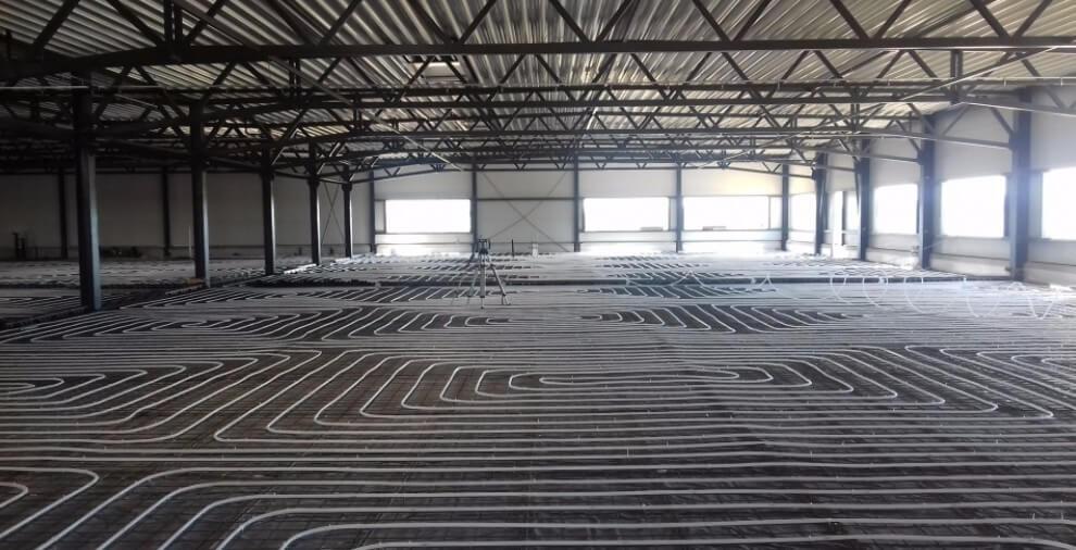 Zöld energiával működő gyárat építenek Tatán
