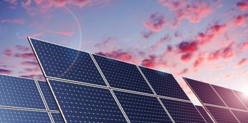 Két új naperőmű épül 6 millliárdos támogatással