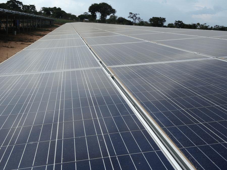 Közel tízmilliárdból épülnek naperőművek Dél-Magyarországon