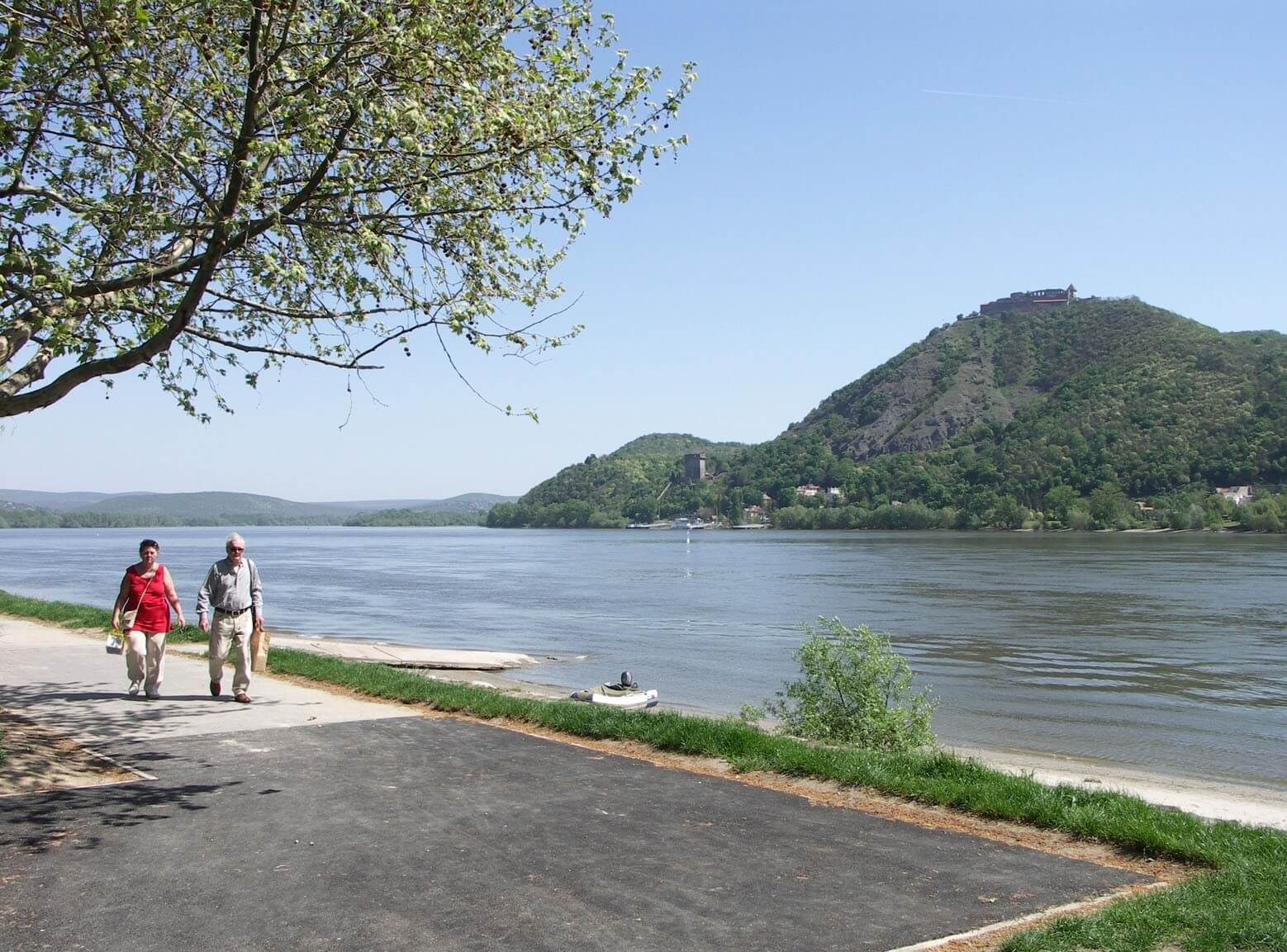 Óriási fejlődésnek néz elébe a Dunakanyar térsége