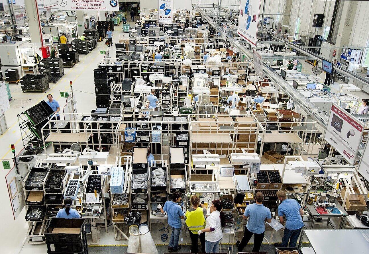 Több mint 400 munkahelyet hoz a Nagykunságba egy indiai fejlesztés