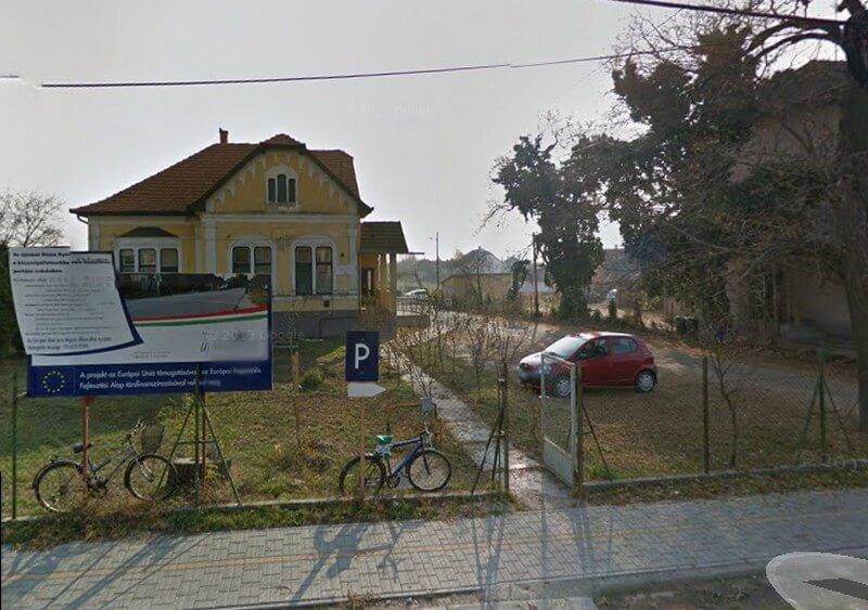Orvosi rendelőből épít egészségházat Újszász