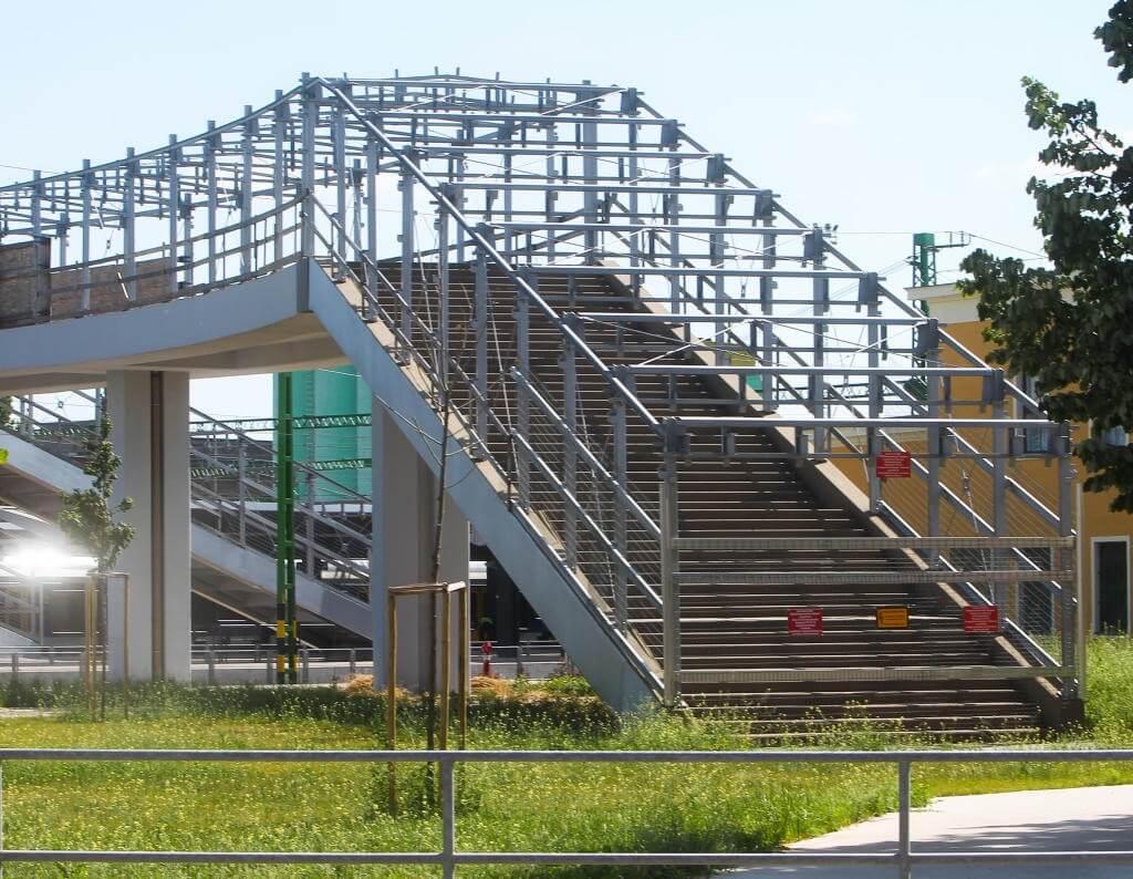 Folytatódhat a székesfehérvári óriásfelüljáró építése