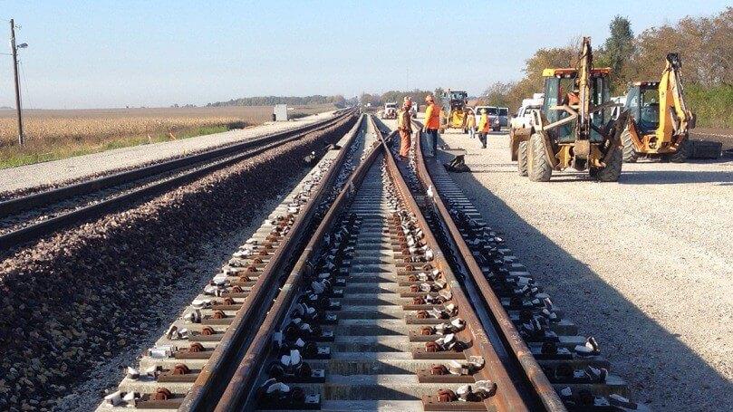 Gyorsabban mehetnek a vonatok Gödöllő és Hatvan között