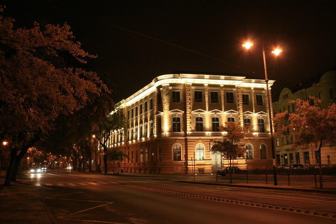 Átfogó fejlesztés segítheti nemzetközi sikerre a Szegedi Tudományegyetemet