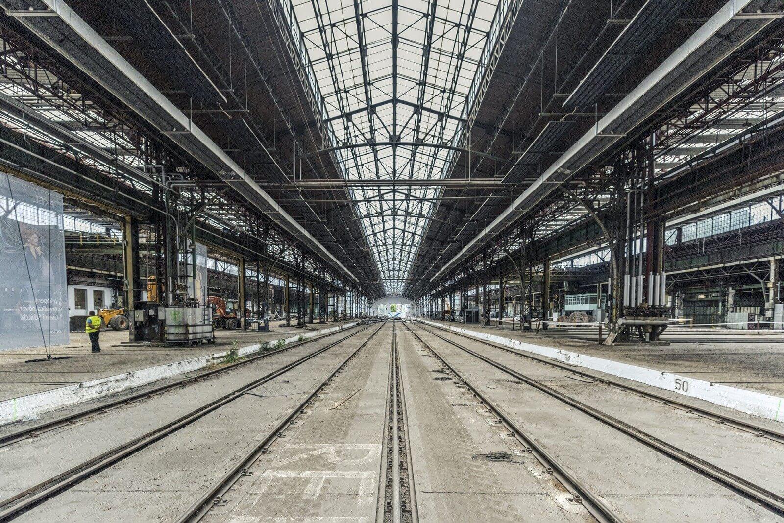 Elindult Magyarország legnagyobb műemlékének felújítása
